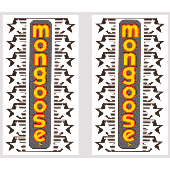 1983-85 Mongoose fork decal