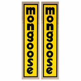 1978-79 Team Mongoose decal set
