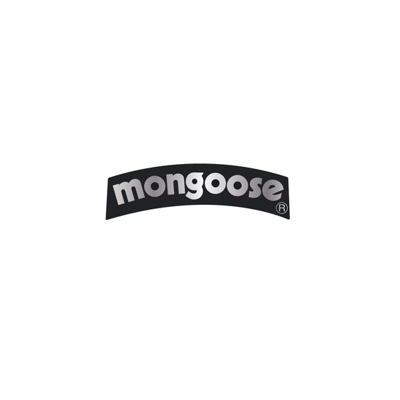 Mongoose Aero Viscount Saddle decal