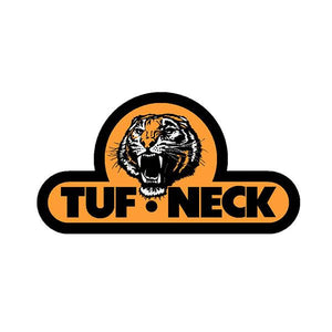 Tuf-Neck - Large Bar Decal Old School Bmx