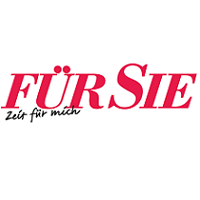 "See what the magazine ""Für Sie"" has to say about our masks!"
