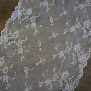 Galloon Lace Elastic - Width 23 cm | 65237