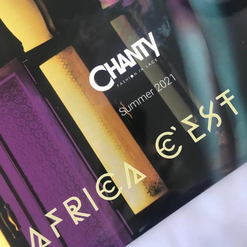Africa C'est Chic - Irresistibly Intense | Summer Trends | Box