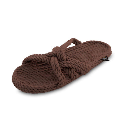 SLIP ON BROWN