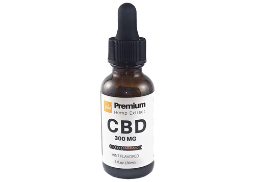 300 MG Hemp Extract CBD - Standard