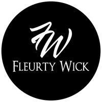 Fleurty Wick Candle Supply