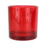 10 ounce Vessel - Red