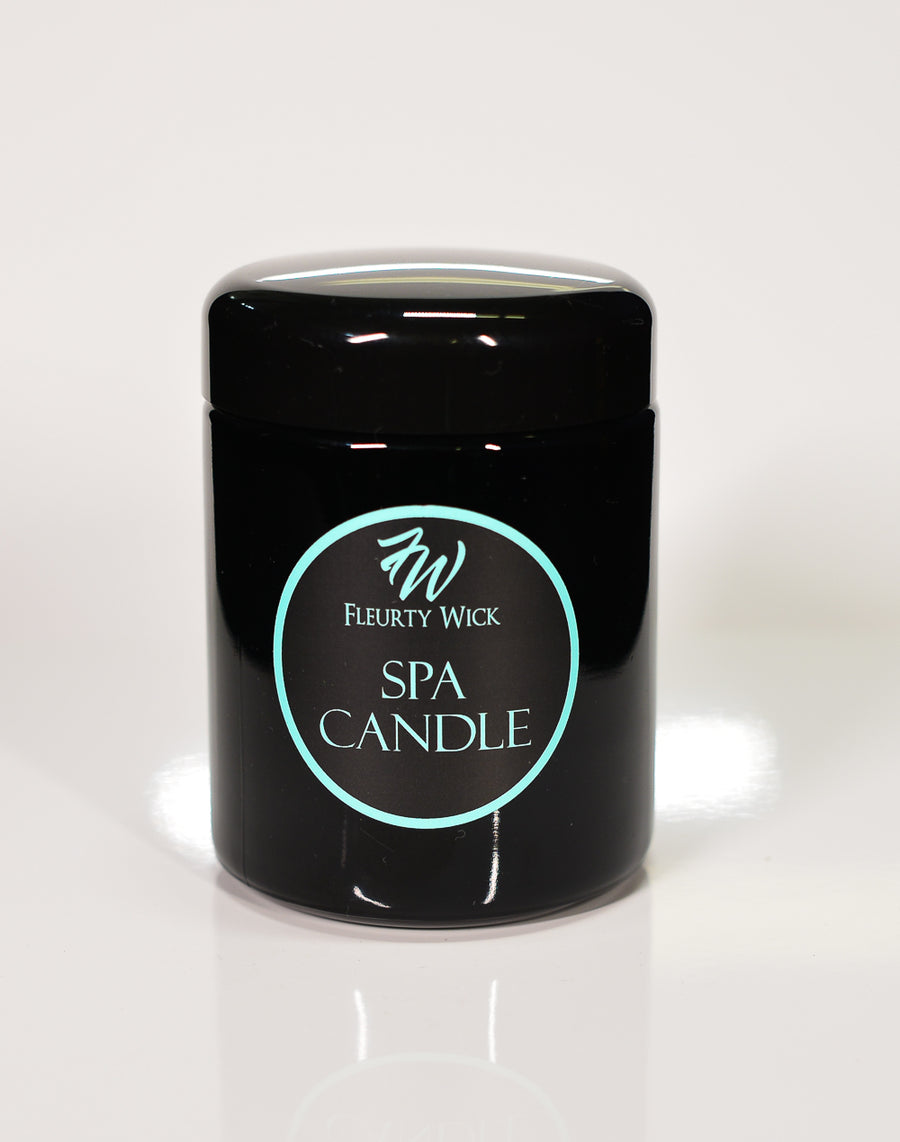Exclusive Spa Candle - 7 oz