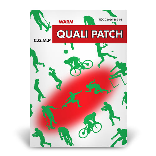 Quali Patch - Warm