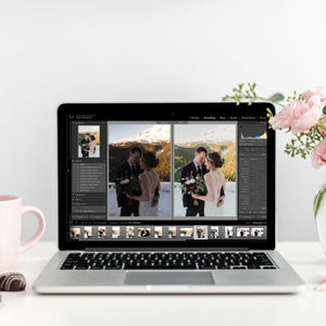 Lightroom Course for Photographers