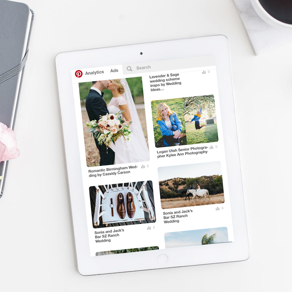 Pinterest Marketing Guide | How to Get Started with Pinterest as a Business