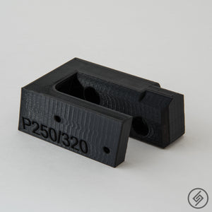 Sig P320 Wall Mount Product Photo 3