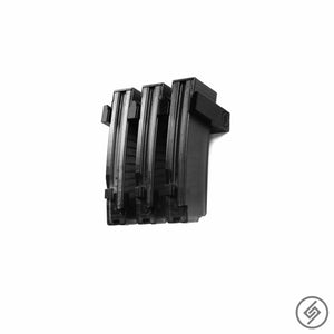 Magazine Mount FOR 9mm OEM CZ SCORPION EVO 3, Spartan Mounts