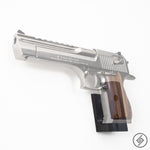 Desert Eagle Wall Mount, Left, Transparent, Spartan Mounts
