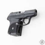 Mount for a Ruger LCP .380 Pistol, Right, Spartan Mounts, Display Photo