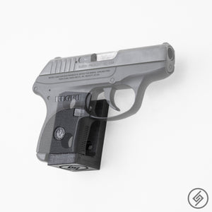 Mount for a Ruger LCP .380 Pistol, Transparent, Right, Spartan Mounts, Display Photo