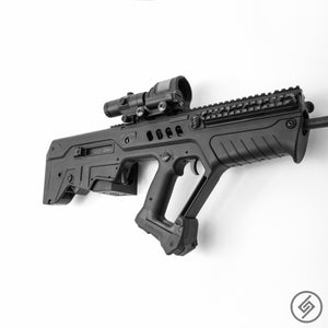 TAVOR Wall Mount, Right, Spartan Mounts