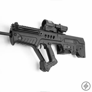 TAVOR Wall Mount, Left, Spartan Mounts
