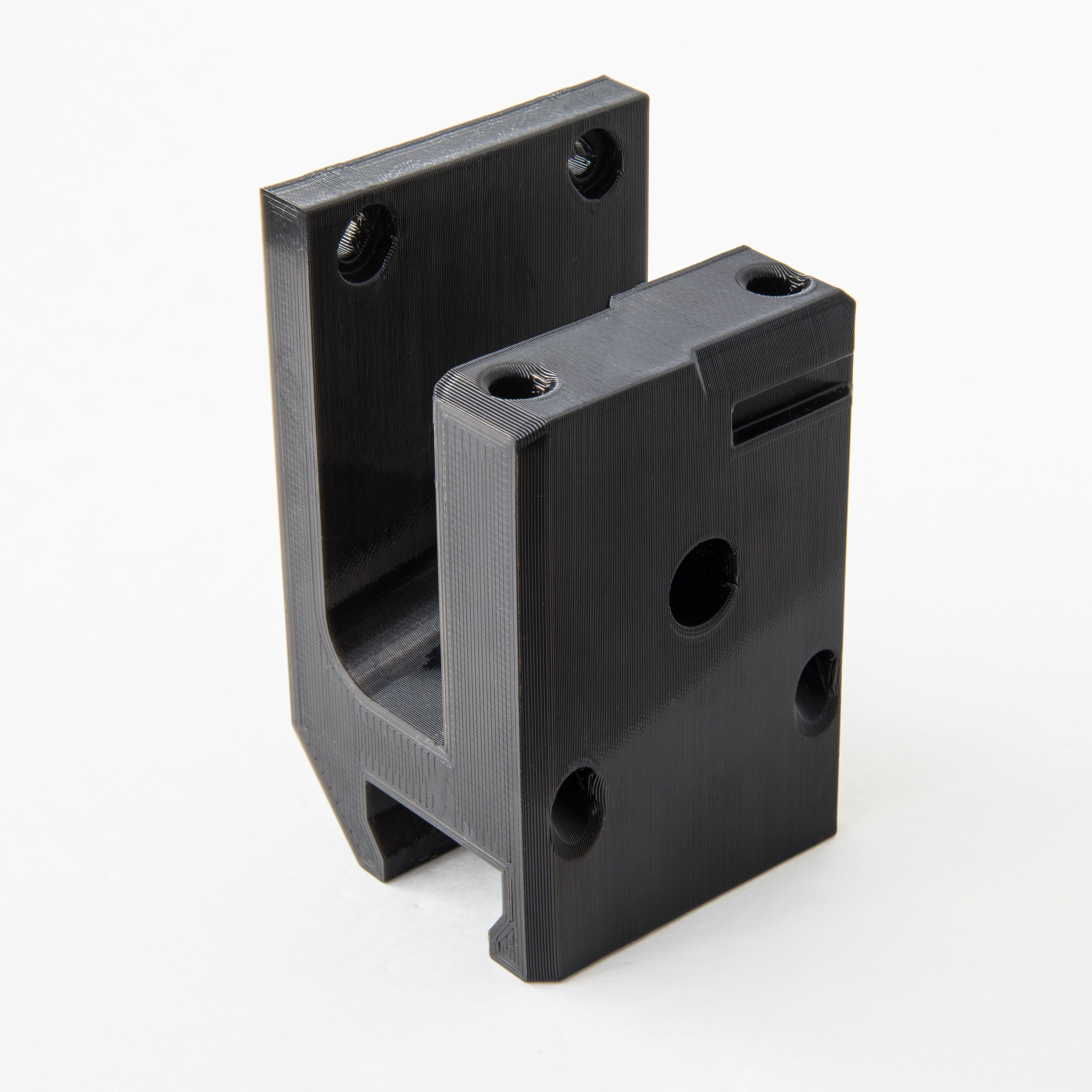 AR-15 + PMAG Wall Mount Product Photo 1