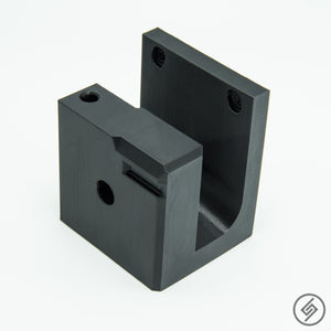 AR-10 Wall Mount Product Photo 2