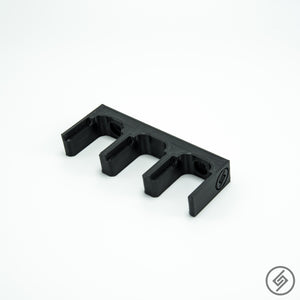 Spartan Wall Mount for BERETTA 92fs Magazine, Spartan Mounts Pistol Display, Product Photo