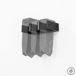 SIG P365 Magazine Wall Mount, Transparent, Spartan Mounts