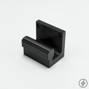 AR-15 Upper Spartan Mount, Product Photo 1