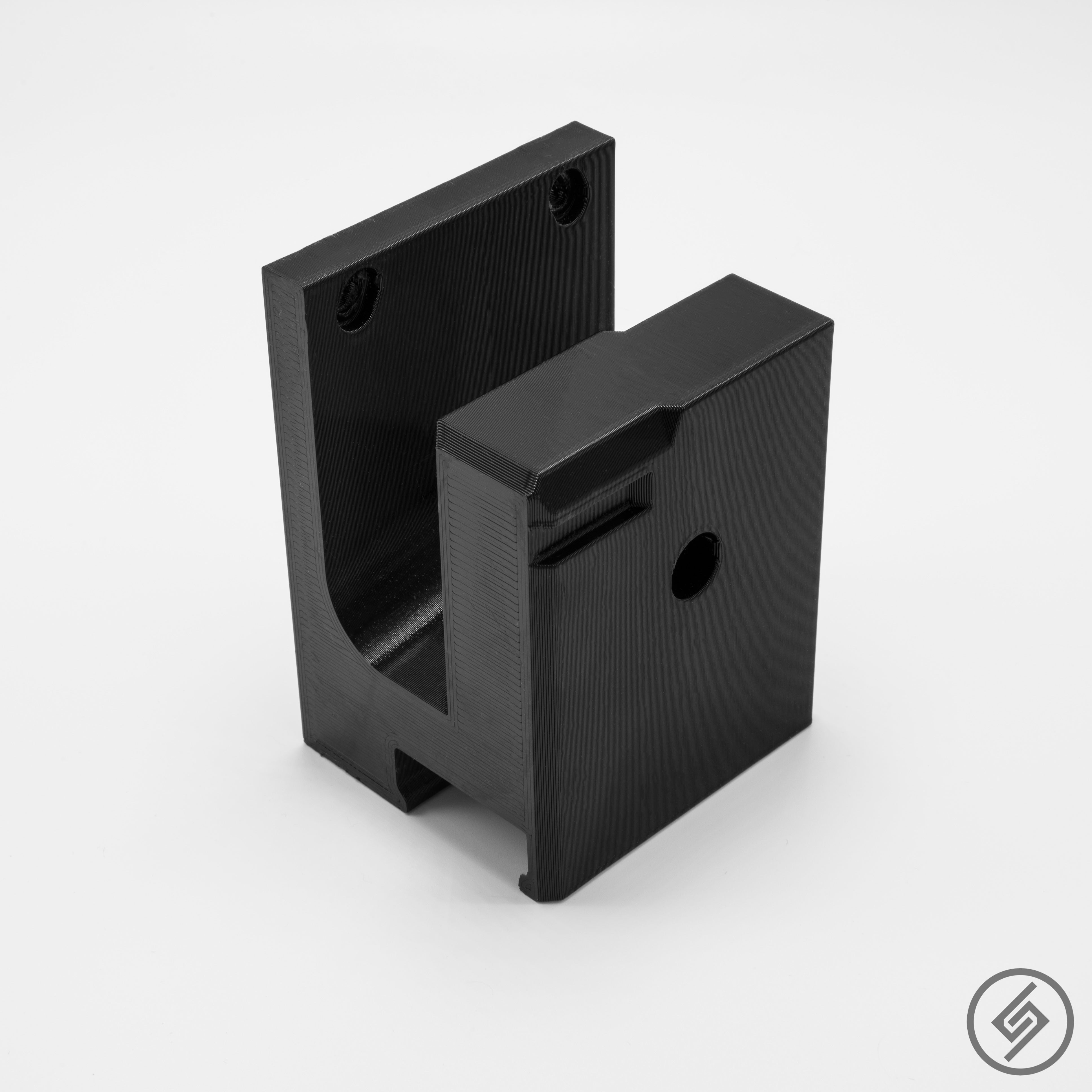 AR-10 + PMAG Wall Mount, Spartan Mounts, Product Photo 2