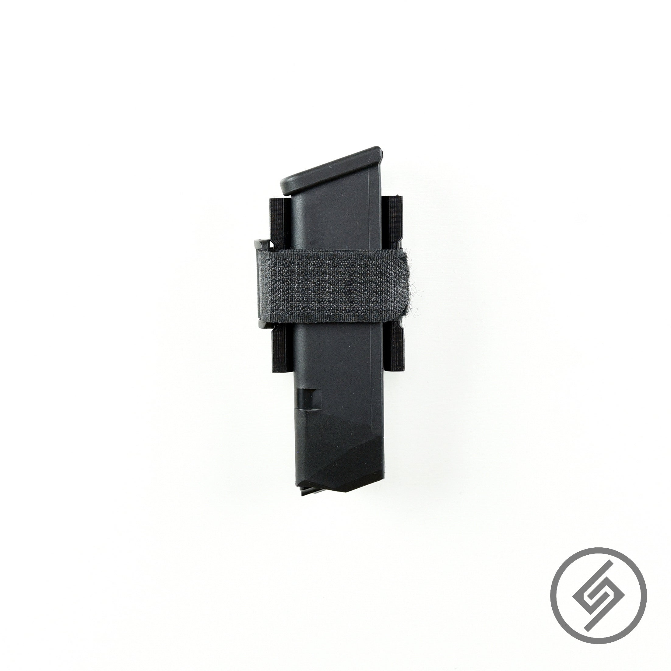 Velcro Wall Mount for Glock Magazine, Spartan Mounts