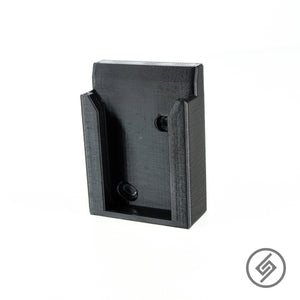 Mount for 1 Milwaukee M18 18V Battery Mount, Spartan Mounts, Product Photo