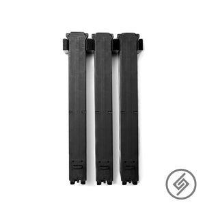 H&K UMP .40 Magazine Wall Mount Organizing Hook Holder Storage