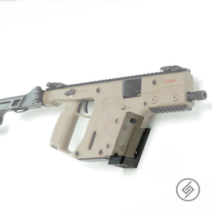 Mount for KRISS Vector, Transparent, Right, Spartan Mounts