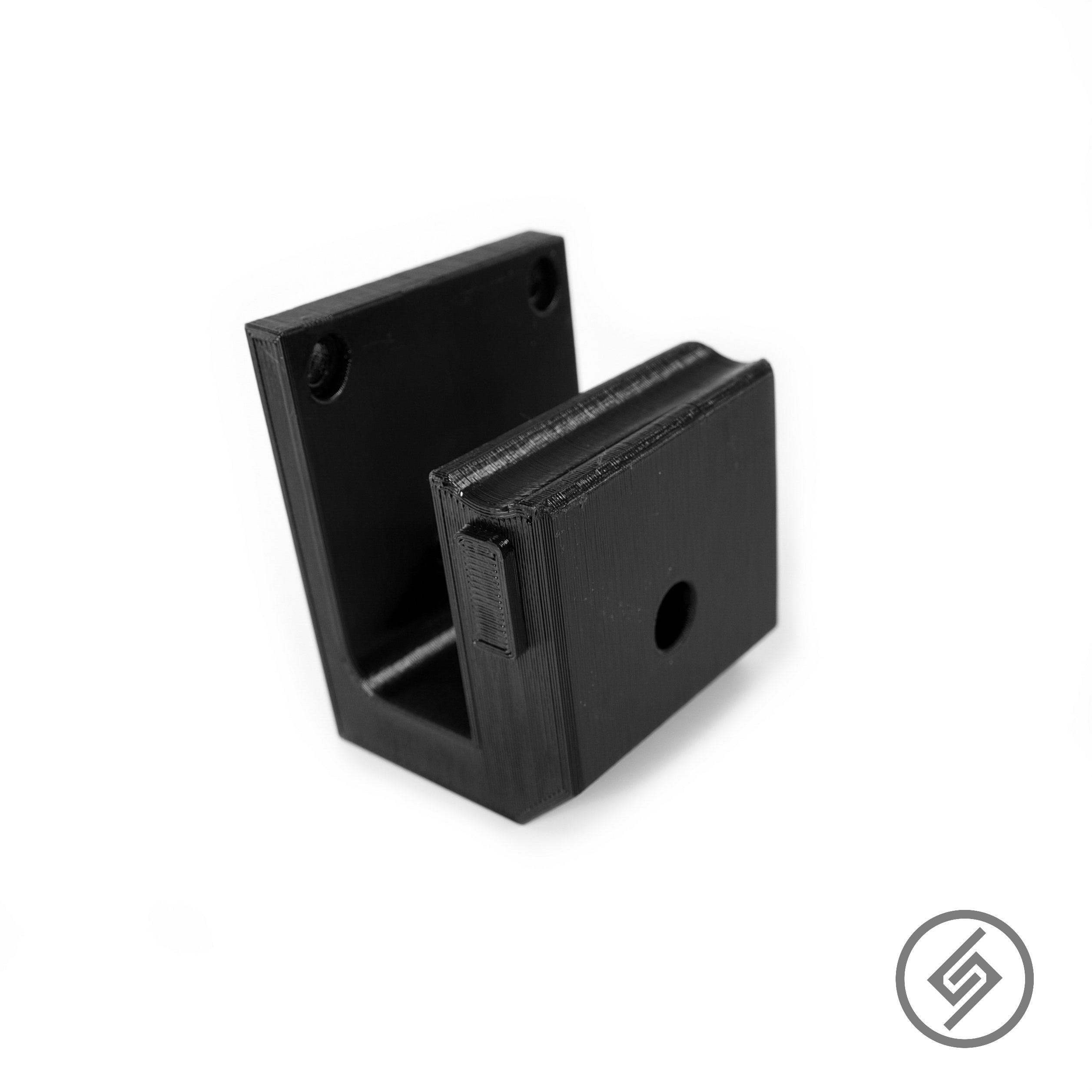 M14 M1a Springfield Rifle Wall Mount Display Holder Adapter Organization Gun Safe Spartan Mount