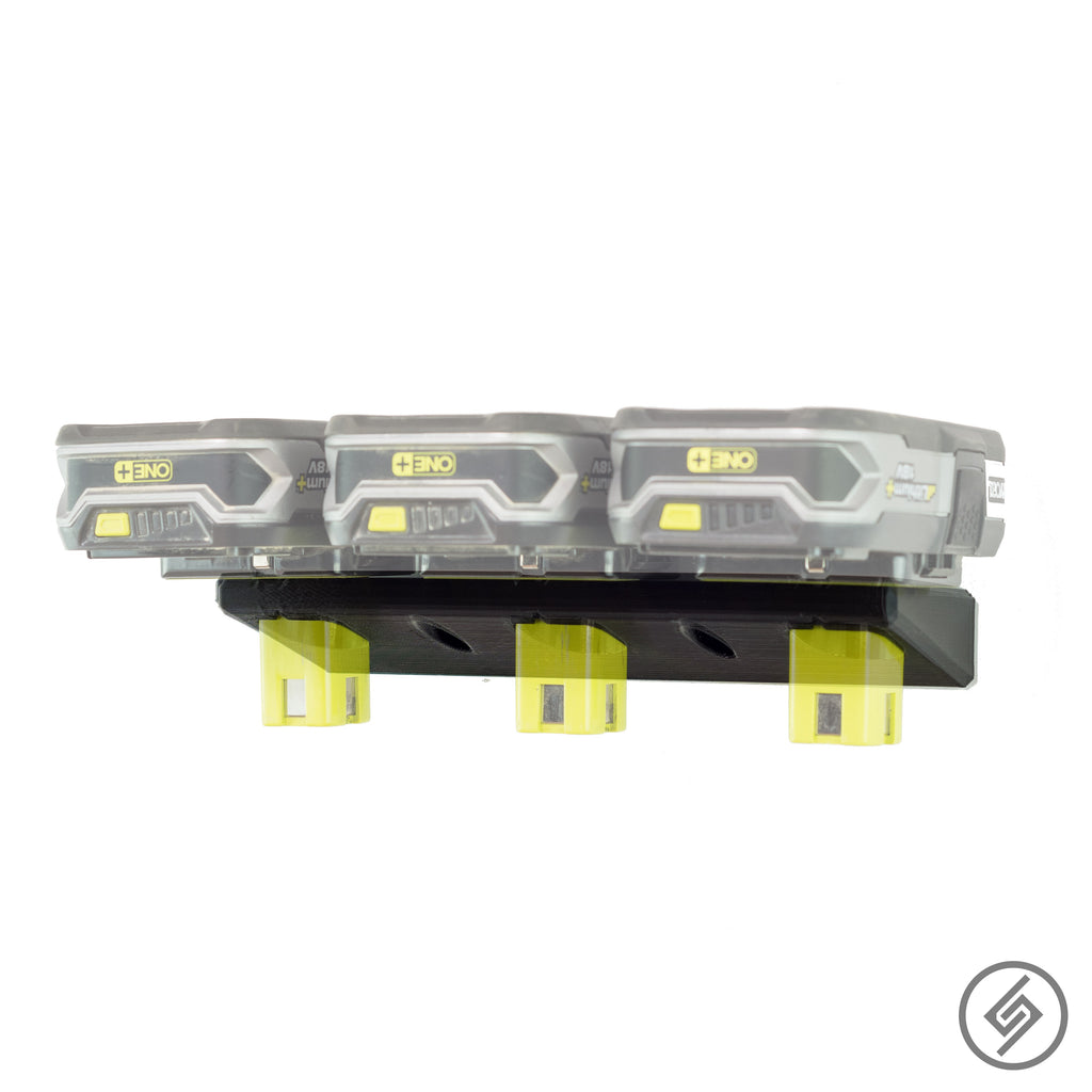 Mount for RYOBI 40V Batteries, Spartan Mounts