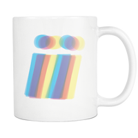 TWOIS Official | Mug - 11 oz.