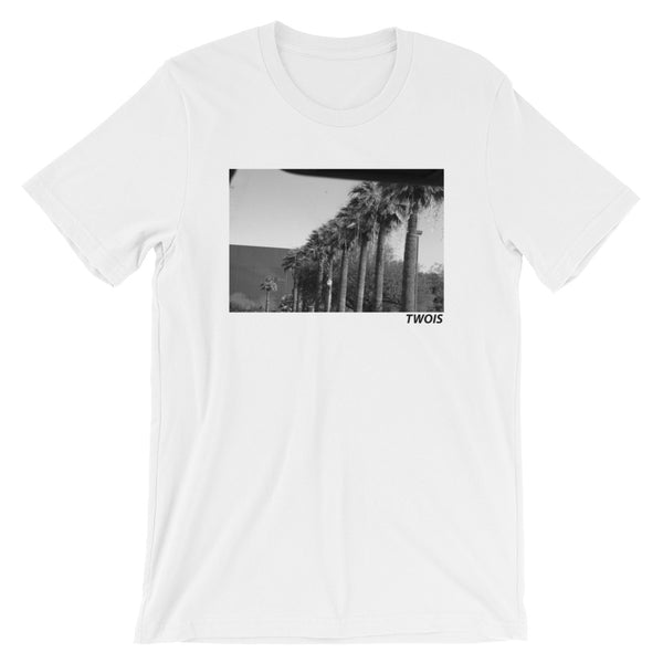 TWOIS | Palm Tree Tee