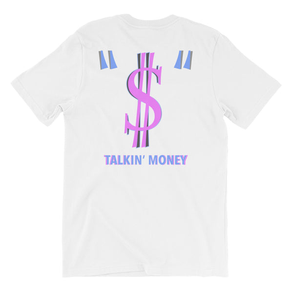 TWOIS | TALKIN' MONEY Tee (2 Colors)