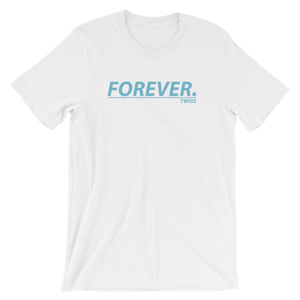 TWOIS | FOREVER. Tee (4 Colors)