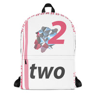 TWOIS | Two Backpack