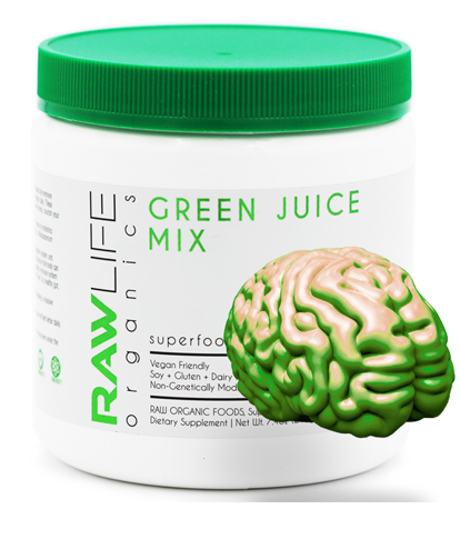 "The ONLY Greens Drink Standardized For Nitrate – ""The Best Natural Performance Enhancing Nutrient"""