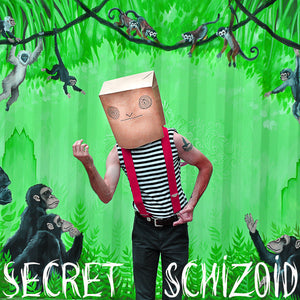 Secret Schizoid Digital Album