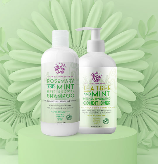 Therapeutic Hair Growth Bundle