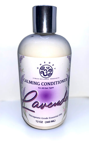 Soothing Lavender Conditioner