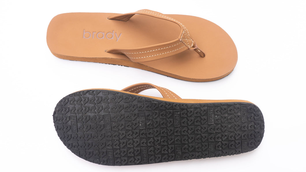 Men's Brady 2.5 Instant Comfort  Leather Sandals