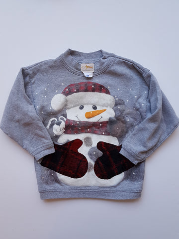 "Fun/""Ugly"" Winter/Christmas Sweater"