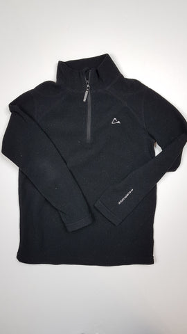 Fleece Zip-up (Size 7/8)