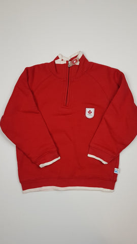 Olympic Sweatshirt (4T)