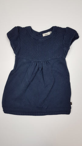 Mexx Sweater Dress (24-30 Months)