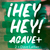 ¡Hey Hey! Agave / 2 + Dave Lather