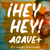 ¡Hey Hey! Agave / 8 + James Schroeder